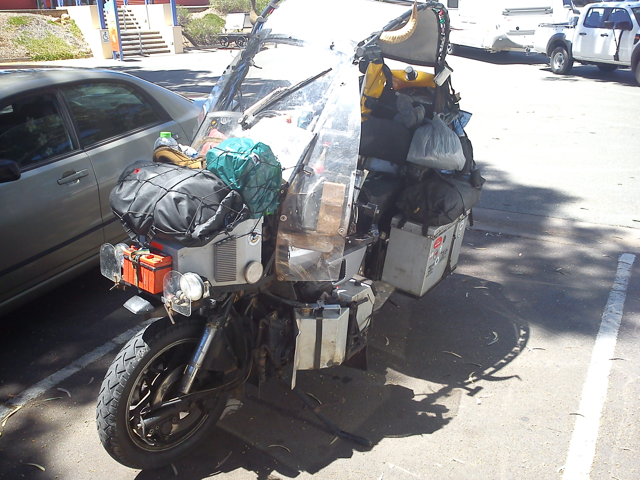 Panniers My Are Archive Ducati 851 And 888 Forum Wiring Diagram